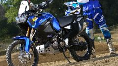 Yamaha XTZ1200R Pharaons 2011 - Immagine: 21