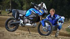 Yamaha XTZ1200R Pharaons 2011 - Immagine: 22
