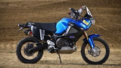 Yamaha XTZ1200R Pharaons 2011 - Immagine: 25