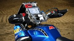 Yamaha XTZ1200R Pharaons 2011 - Immagine: 4