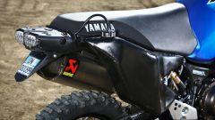 Yamaha XTZ1200R Pharaons 2011 - Immagine: 7
