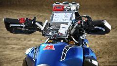 Yamaha XTZ1200R Pharaons 2011 - Immagine: 10