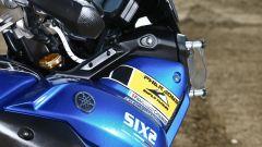 Yamaha XTZ1200R Pharaons 2011 - Immagine: 12