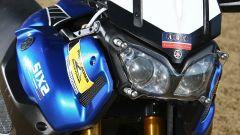Yamaha XTZ1200R Pharaons 2011 - Immagine: 13