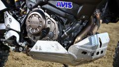 Yamaha XTZ1200R Pharaons 2011 - Immagine: 14