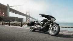 Yamaha XV1300A CFD - Immagine: 1