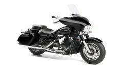 Yamaha XV1300A CFD - Immagine: 4