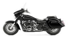 Yamaha XV1300A CFD - Immagine: 7