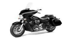 Yamaha XV1300A CFD - Immagine: 6