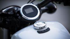 Yamaha XV950 - Immagine: 23