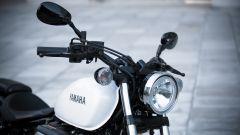 Yamaha XV950 - Immagine: 29