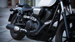 Yamaha XV950 - Immagine: 30