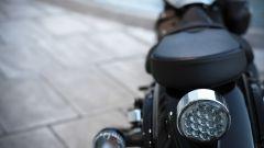 Yamaha XV950 - Immagine: 16