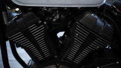 Yamaha XV950 - Immagine: 17