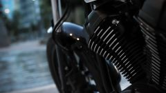 Yamaha XV950 - Immagine: 18