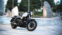 Yamaha XV950 - Immagine: 5