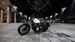 Yamaha XV950 - Immagine: 8