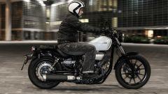 Yamaha XV950 - Immagine: 1