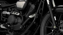 Yamaha XV950 e XV950R MY2014 - Immagine: 44