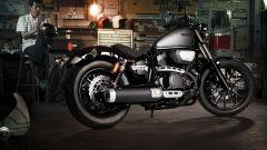 Yamaha XV950 e XV950R MY2014 - Immagine: 19