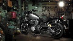 Yamaha XV950 e XV950R MY2014 - Immagine: 18