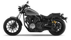 Yamaha XV950 e XV950R MY2014 - Immagine: 9