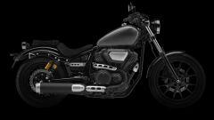 Yamaha XV950 e XV950R MY2014 - Immagine: 5