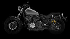Yamaha XV950 e XV950R MY2014 - Immagine: 2