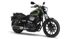 Yamaha XV950 e XV950R MY2014 - Immagine: 4