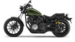Yamaha XV950 e XV950R MY2014 - Immagine: 8