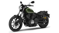 Yamaha XV950 e XV950R MY2014 - Immagine: 13
