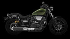 Yamaha XV950 e XV950R MY2014 - Immagine: 15