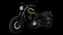 Yamaha XV950 e XV950R MY2014 - Immagine: 17