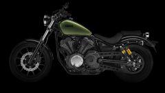 Yamaha XV950 e XV950R MY2014 - Immagine: 16