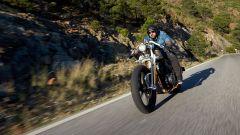 Yamaha XV950 Playa del Rey - Immagine: 8