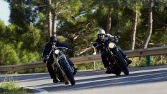 Yamaha XV950 Playa del Rey - Immagine: 6