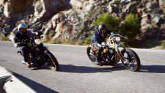 Yamaha XV950 Playa del Rey - Immagine: 7