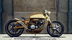 Yamaha XV950 Playa del Rey - Immagine: 12