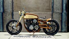 Yamaha XV950 Playa del Rey - Immagine: 1