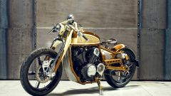 Yamaha XV950 Playa del Rey - Immagine: 11
