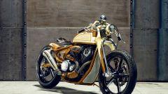 Yamaha XV950 Playa del Rey - Immagine: 10