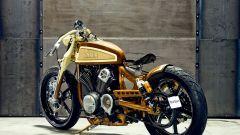 Yamaha XV950 Playa del Rey - Immagine: 14