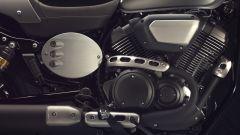 Yamaha XV950 Racer - Immagine: 4