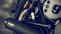 Yamaha XV950 Racer - Immagine: 26