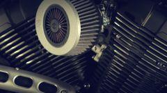 Yamaha XV950 Racer - Immagine: 24