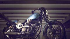 Yamaha XV950 Racer - Immagine: 11