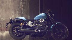 Yamaha XV950 Racer - Immagine: 10