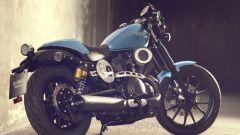 Yamaha XV950 Racer - Immagine: 2