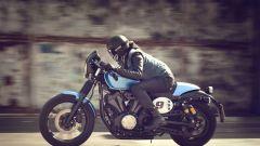 Yamaha XV950 Racer - Immagine: 8
