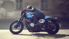 Yamaha XV950 Racer - Immagine: 6